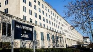 ABD Dışişleri Bakanlığı: Biden'ın 24 Nisan açıklaması Türkiye'nin 'egemen dokunulmazlığını' etkileme amacı taşımıyor