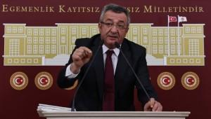 CHP'li Engin Altay'ın sözlerine siyasilerden sert tepki