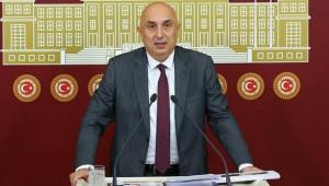 CHP'li Engin Özkoç, 103 Amirali Tebrik Etti