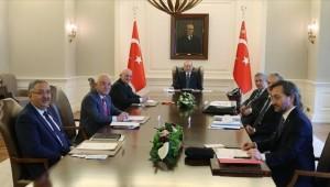 Cumhurbaşkanı Erdoğan'dan 'sözde Ermeni soykırımı' açıklaması: İftiraya karşı hakikatleri savunacağız
