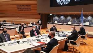Cumhurbaşkanı Ersin Tatar Kıbrıs'ta kalıcı çözüm için 6 maddelik öneriyi sundu