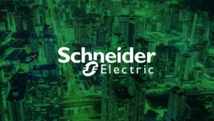 Schneider Electric'te üst düzey atama