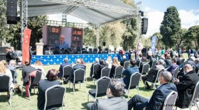 """Soyer: """"İzmir Roman kültürünü tanıtan merkez olacak"""""""