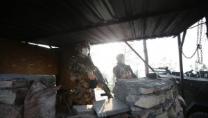 Teröristlerin korkulu rüyası 'Amanos kartalları' vatan nöbeti tutuyor