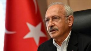 CHP Genel Başkanı Kılıçdaroğlu: Çalışanlar alın teri dökecek ve emeklerinin karşılığını alacaklar