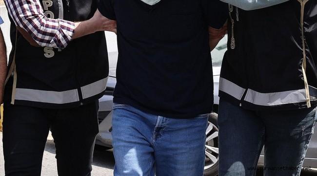 FETÖ'nün 'güncel yapılanma' sorumlusu gaybubet evinde yakalandı