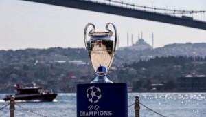 İstanbul ! UEFA Şampiyonlar Ligi'nde finalistler belli oluyor