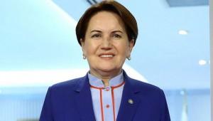 İYİ Parti Genel Başkanı Meral Akşener'in, 3 Mayıs Türkçülük Günü dolayısıyla yayınladığı