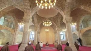 Karabağ'da 29 yıl sonra ilk bayram namazı