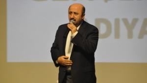 Ömrünü İslam'a adamış Ömer Döngeloğlu'nun vefatının 1. Yılı
