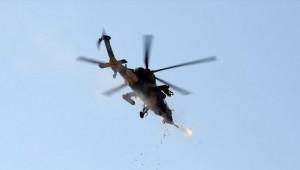 Pençe-Yıldırım operasyonu bölgesinde tespit edilen 2 PKK'lı terörist etkisiz hale getirildi