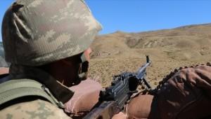 Tunceli'de 3 PKK'lı terörist etkisiz hale getirildi