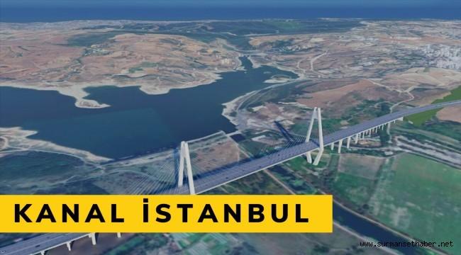 500 bin kişiye istihdam sağlayacak olan dev projenin ilk köprüsünün detayları belli oldu