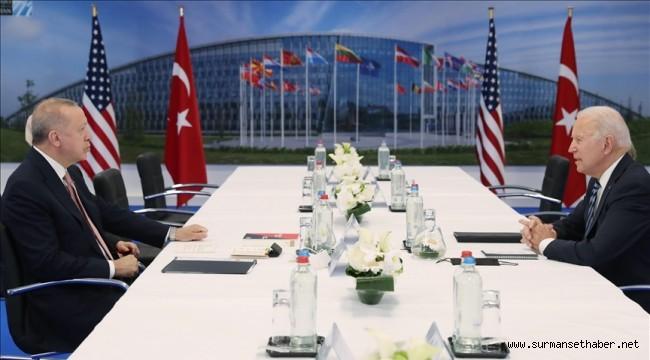 Beyaz Saray'dan Kabil Havalimanı açıklaması