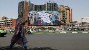 İran'da halk yeni Cumhurbaşkanını seçmek üzere yarın sandık başına gidecek