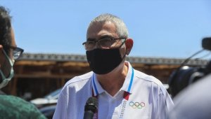 2020 Tokyo Olimpiyat Oyunları'nın iptal edilme ihtimali gündemde yok