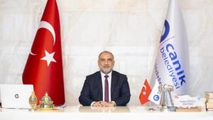 Belediye Başkanı İbrahim Sandıkçı'dan Kurban Bayramı Mesajı