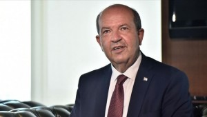 Cumhurbaşkanı Tatar: Maraş'ı açılmasından bugüne 200 bine yakın insan ziyaret etmiştir