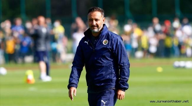 Fenerbahçe'de teknik direktör Pereira 4 futbolcuyu kadrosunda istemiyor