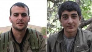 MİT'ten Irak'ın kuzeyinde terör örgütü PKK'ya operasyon