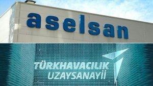 'Savunmanın devleri' listesine 2 Türk şirketi girdi