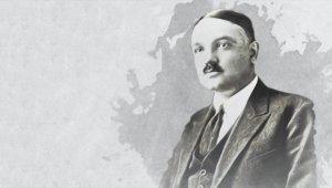 Yahya Kemal Beyatlı'nın 'Abdal' adlı şiiri gün yüzüne çıktı