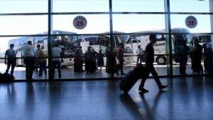 18 yaşından küçüklere otobüs ve uçak bilet satışı yasaklandı