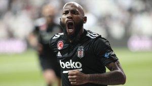 Beşiktaş'ta sakatlığı bulunan N'Koudou, Borussia Dortmund maçında oynayamayacak
