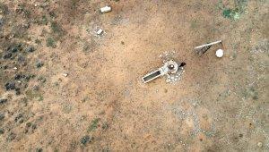 Kuraklık, Konya Ovası'nın yer altı suyu seviyesini 15 metre düşürdü