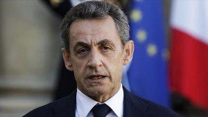 Sarkozy 2012'deki cumhurbaşkanlığı seçiminde yasa dışı finansman sağlamaktan suçlu bulundu