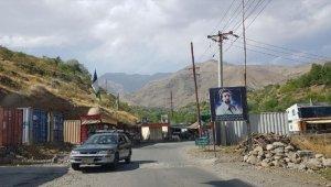 Tacik lider Mesud; Direnmekten vazgeçmeyeceğiz