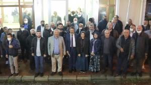Atakum'da üç mahalleye yeni planlama
