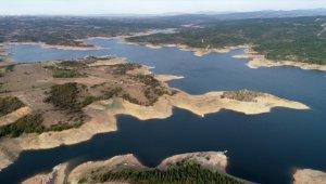 Baraj ve göletlerde depolanan su miktarı 200 milyar metreküpe çıkacak