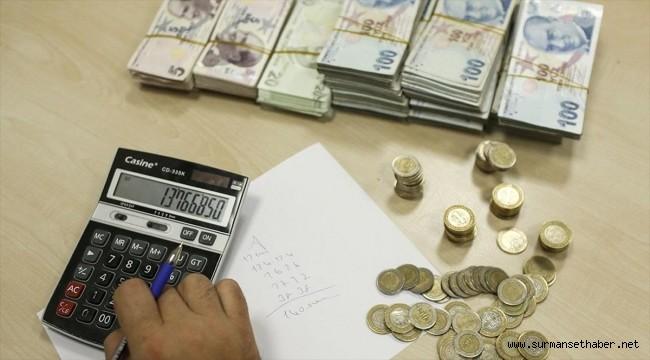 Düzenleyici ve denetleyici kurumlara 2022 yılı için 10,2 milyar lira bütçe ayrıldı