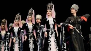 KAFKASLARDAN GELEN 'KABARDİNKA' RÜZGâRI