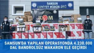 TÜRK POLİSİ YAKALAR !